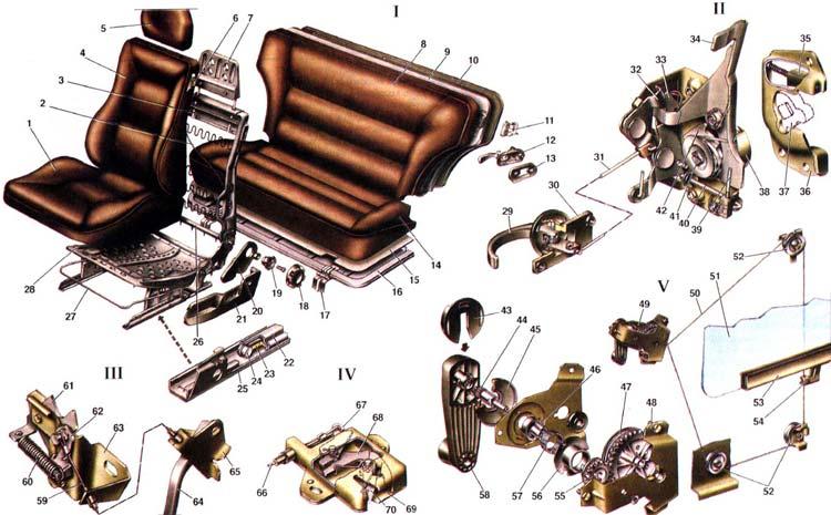 Переделки старой мебели идеи для 78